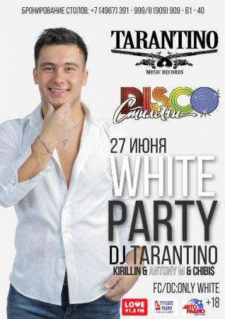 White Party C������ Disco
